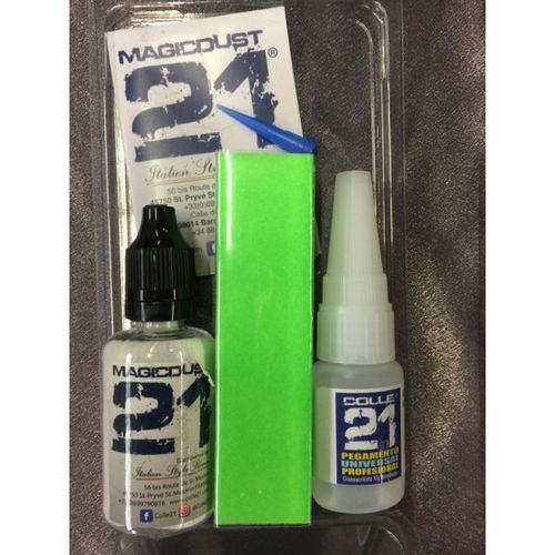 Kit Magicdust 21