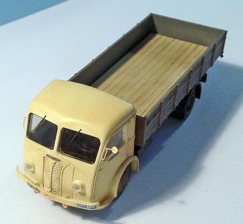 ABE 453 : Plancher Panhard plateau REE